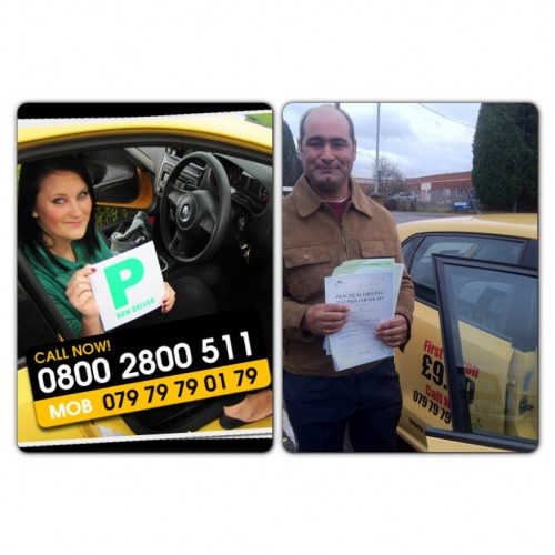Driving Instructors Near Me >> Intensive Driving Courses by Female Instructors in Warwick, Nuneaton, & Coventry | Road Matters